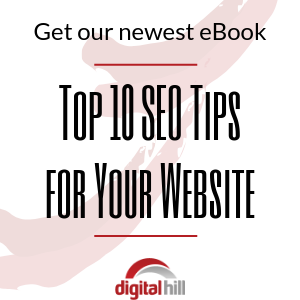 10 SEO Tips for Your Website eBook