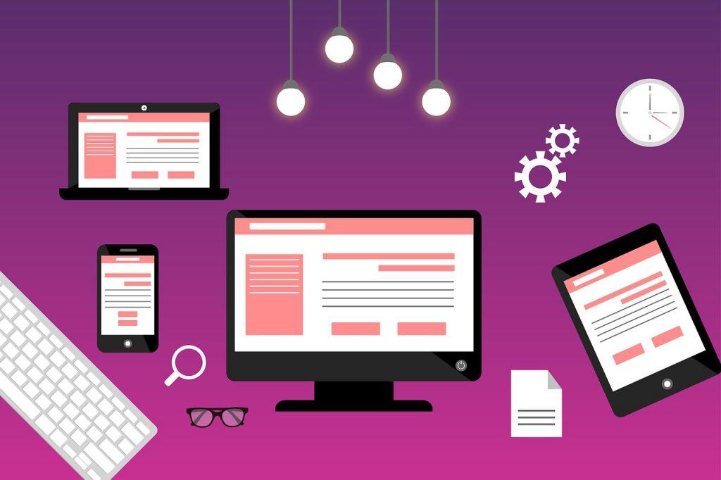 good web design, website design,