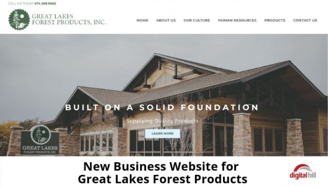 New-Business-Website-for-Great-Lakes-Forest-Products--700