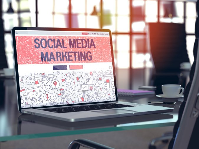 10 social Media marketing best practoces to follow