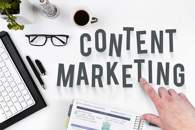 Kickstarting Your Content Marketing Campaign: 6 Steps for Success