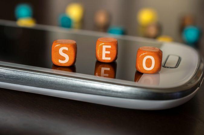 SEO Rankings On Google