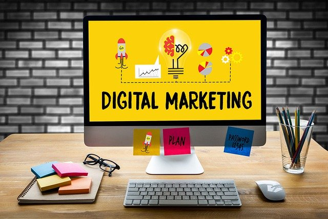 The Powerful Secrets Of Digital Marketing Behind Successful Businesses