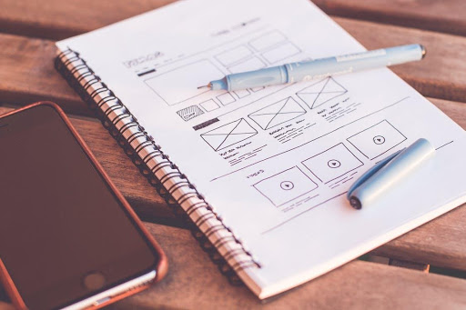 Simple Tips for Mastering the Art of Web Design